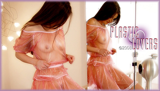 Frilly Pink Part 1